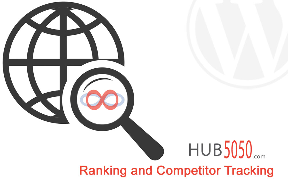 Rank Tracking and Competitor Monitoring for Wordpress